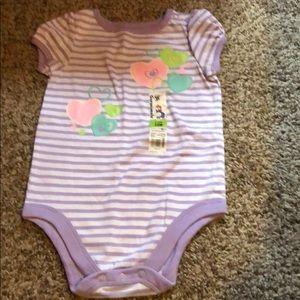 Infants girls onsie
